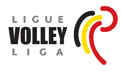 ligue Volley Belgium